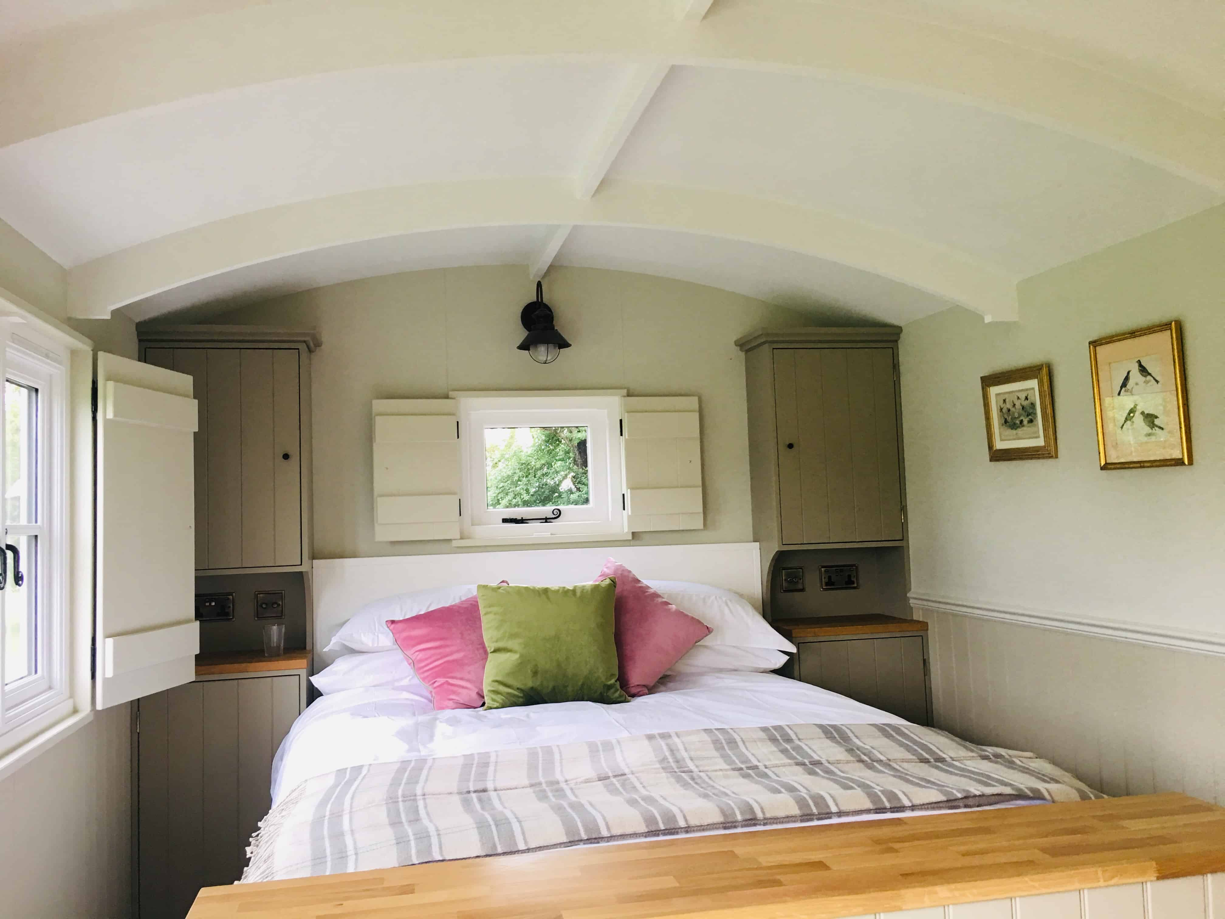 Norfolk Glamping Picture