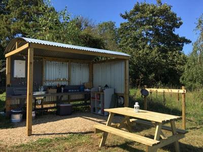kitchen-facilities-teal